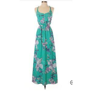 Yumi Kim Hibiscus Dress